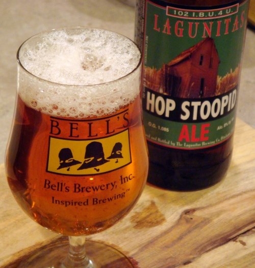 Hop Stoopid